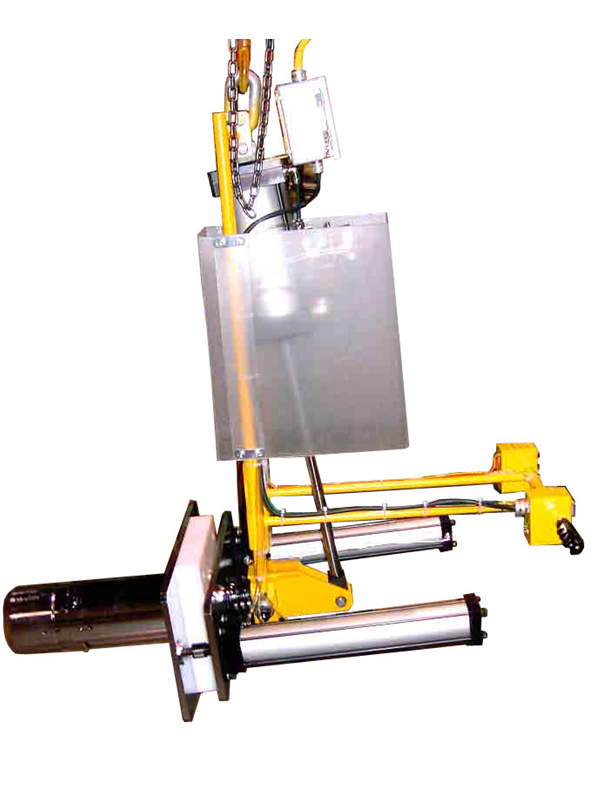 Pneumatic Tip Lift