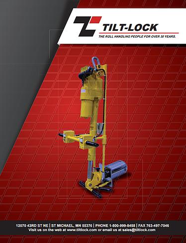 Tilt-Lock Brochure