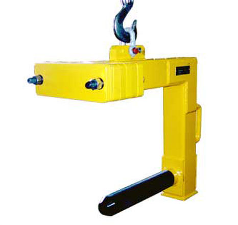 Tilt-Lock Roll Lifting Beams