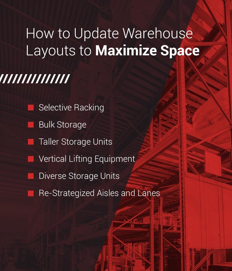 Improving Worker Productivity in Warehousing - Tilt-Lock